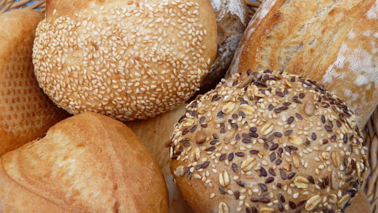 Bread – My Nemisis